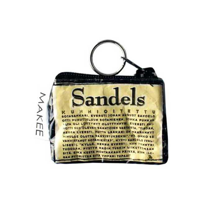 sandels-pussukka