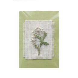 Kukkakortti: Koiranputki