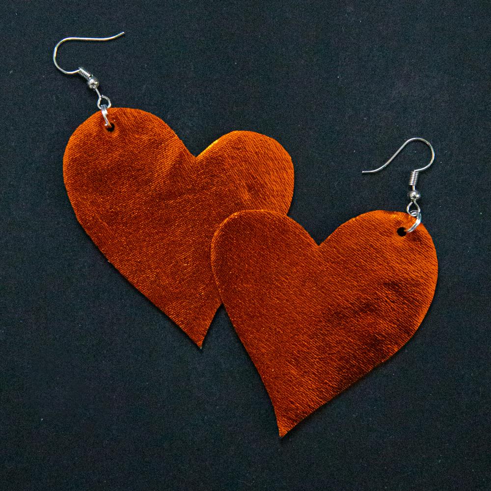 Sydänkorvakorut